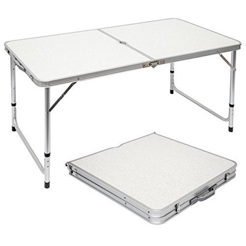 Tables Chaises De Camping Aluminium Camping Pliante Table