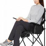 AmazonBasics Chaise de camping avec poche isotherme de la marque AmazonBasics image 4 produit