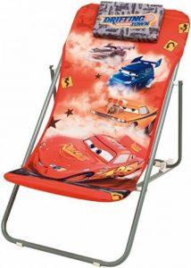 Arditex Fauteuil pliable et réglable Disney Cars de la marque Arditex image 0 produit