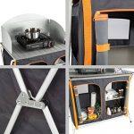 armoire pliable camping TOP 2 image 4 produit