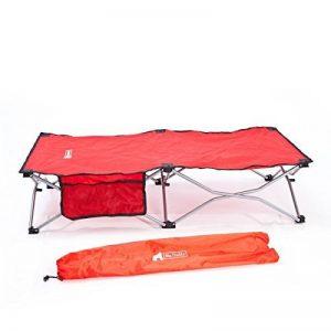 BigDaddy Lit de camping pour enfant de la marque BigDaddy image 0 produit