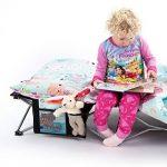 BigDaddy Lit de camping pour enfant de la marque BigDaddy image 3 produit