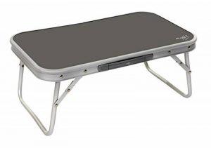 Bo-Camp Table Pliante - Compacte - 56x34x24 cm de la marque Bo-Camp image 0 produit