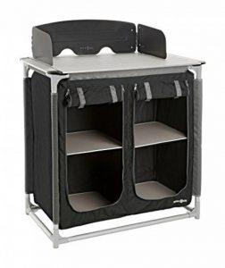 Brunner Jum-Box CT Azabache - Armoire de camping - noir 2015 de la marque Brunner image 0 produit