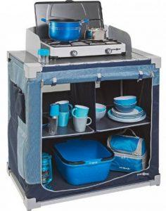 Brunner Meuble de cuisine JumBox 3G CT (bleu/azur) de la marque Brunner image 0 produit