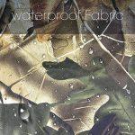 Camo Rain Jacket, Vaxiuja Rain Poncho imperméable Multifonctions Outdoor Militaire Jungle Camouflage Tactique Portable Urgence de la marque Vaxiuja image 2 produit