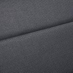 Campart Travel BE-0665 Lounge Ancona-Rembourré-5 Positions Réglables Chaise Longue de Luxe Mixte Adulte, Noir de la marque Campart Travel image 4 produit