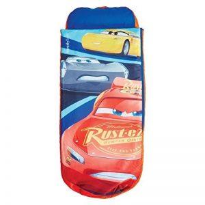 Cars Disney Lit junior ReadyBed - lit d'appoint pour enfants avec couette intégrée de la marque Cars image 0 produit