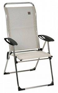 chaise basse camping pliante TOP 0 image 0 produit