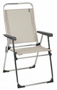 chaise basse camping pliante TOP 1 image 0 produit