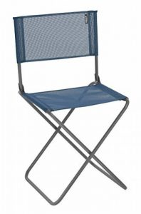 chaise basse camping pliante TOP 11 image 0 produit