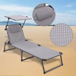 chaise camping alu TOP 13 image 3 produit