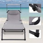 chaise camping alu TOP 13 image 4 produit