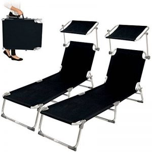 chaise camping alu TOP 14 image 0 produit