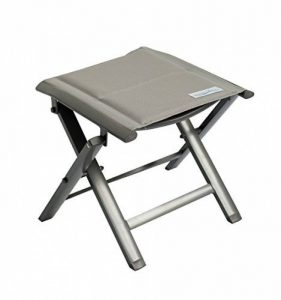 chaise camping alu TOP 2 image 0 produit