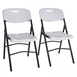 chaise camping pour personne forte TOP 5 image 0 produit