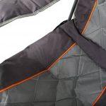 chaise de camping avec repose pied TOP 6 image 4 produit