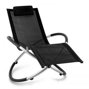 chaise de camping pas cher TOP 0 image 0 produit