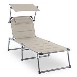 chaise de camping pas cher TOP 2 image 0 produit