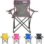 Chaise de camping pliable just be…® de la marque just be... image 1 produit