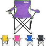 Chaise de camping pliable just be…® de la marque just be... image 2 produit
