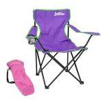 Chaise de camping pliable just be…® de la marque just be... image 4 produit