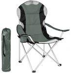 chaise de camping pliable TOP 4 image 1 produit