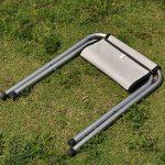 chaise de camping pliable TOP 8 image 3 produit