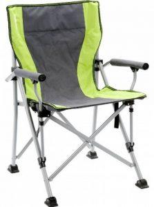 Chaise de camping pliante Brunner Raptor de la marque Brunner image 0 produit
