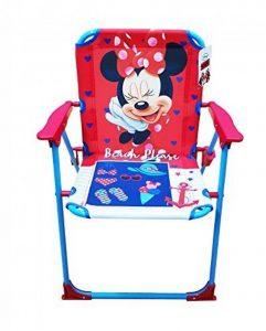 chaise de camping pour enfant TOP 10 image 0 produit