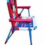 chaise de camping pour enfant TOP 10 image 1 produit