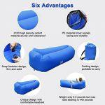 chaise de camping pour enfant TOP 12 image 1 produit