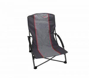 chaise de plage basse pliante TOP 11 image 0 produit