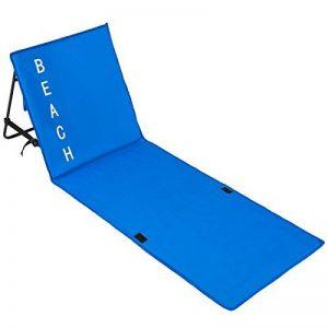 chaise de plage TOP 7 image 0 produit