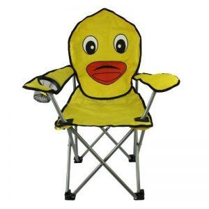 Chaise Enfants Camping pliante Jardin des animaux Plage enfants Canard Seat portatif de la marque Urban GoCo image 0 produit
