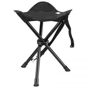 chaise haute pliante camping TOP 7 image 0 produit