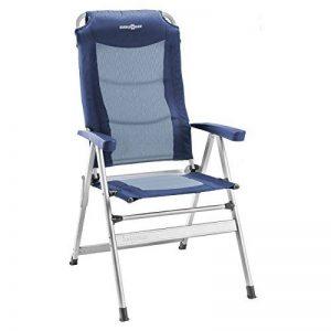 Chaise Kerry Shadow slim blue de la marque Brunner image 0 produit