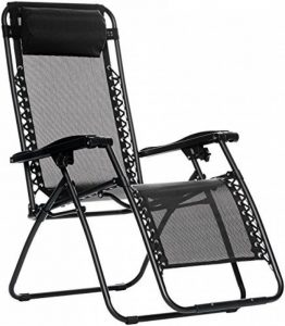 chaise longue camping TOP 5 image 0 produit