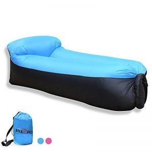 chaise longue camping TOP 8 image 0 produit
