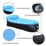 chaise longue camping TOP 8 image 1 produit