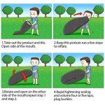 chaise longue camping TOP 9 image 3 produit
