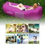 chaise longue camping TOP 9 image 4 produit