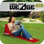 chaise picnic TOP 1 image 1 produit