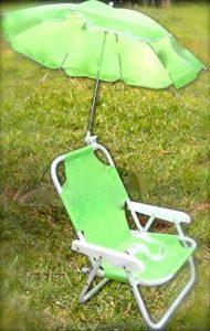 chaise plage enfant TOP 2 image 0 produit