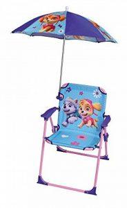 chaise plage enfant TOP 6 image 0 produit