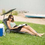 chaise pliable de plage TOP 10 image 1 produit