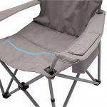 chaise pliante avec porte gobelet TOP 5 image 2 produit