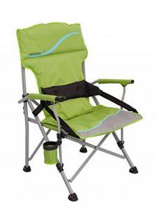 chaise pliante avec porte gobelet TOP 6 image 0 produit