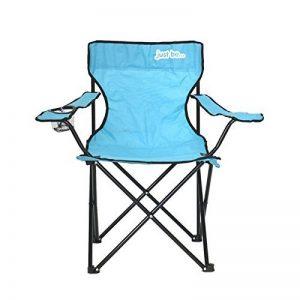 chaise pliante légère TOP 2 image 0 produit