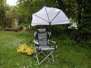 chaise pliante parapluie TOP 0 image 0 produit